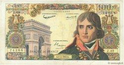 100 Nouveaux Francs BONAPARTE FRANCE  1960 F.59.05 B+