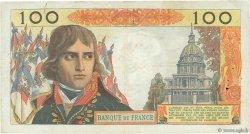 100 Nouveaux Francs BONAPARTE FRANCE  1960 F.59.07 B