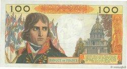 100 Nouveaux Francs BONAPARTE FRANCE  1962 F.59.16 TTB