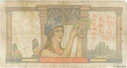 20 Piastres INDOCHINE FRANÇAISE  1949 P.081a AB