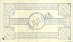100 Francs NOUVELLE CALÉDONIE  1914 P.17 TTB