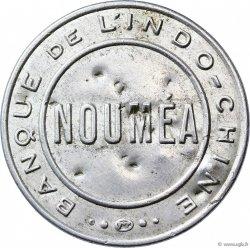 50 Centimes NOUVELLE CALÉDONIE  1922 P.29 TB+