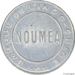 50 Centimes NOUVELLE CALÉDONIE  1922 P.29 pr.NEUF