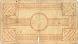 100 Francs DJIBOUTI  1920 P.05 B+