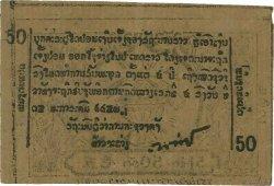 50 At LAOS  1945 P.A3n TTB+