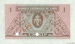 1 Kip LAOS  1962 P.08s NEUF