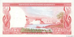 500 Kip LAOS  1974 P.17a NEUF