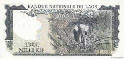 1000 Kip LAOS  1974 P.18a pr.NEUF