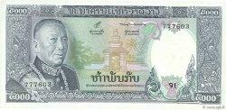 5000 Kip LAOS  1975 P.19a SUP