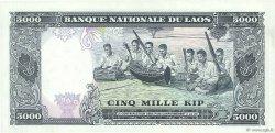5000 Kip LAOS  1975 P.19a pr.NEUF