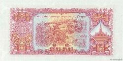 10 Kip LAOS  1975 P.20b pr.NEUF