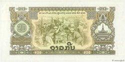 20 Kip LAOS  1975 P.21a pr.NEUF