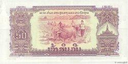 50 Kip LAOS  1975 P.22a pr.NEUF