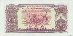 50 Kip LAOS  1975 P.22b NEUF