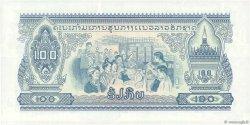 100 Kip LAOS  1975 P.23a pr.NEUF