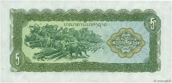 5 Kip LAOS  1979 P.26a NEUF
