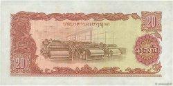 20 Kip LAOS  1979 P.28a SUP