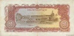 50 Kip LAOS  1979 P.29a TTB+