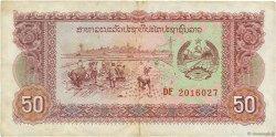 50 Kip LAOS  1979 P.29r TTB