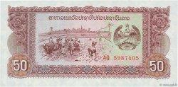 50 Kip LAOS  1979 P.29r pr.NEUF