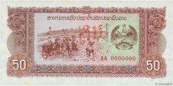 50 Kip LAOS  1979 P.29s pr.NEUF
