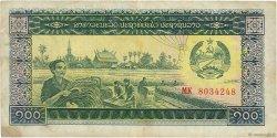 100 Kip LAOS  1979 P.30a TB