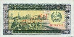 100 Kip LAOS  1979 P.30s pr.NEUF