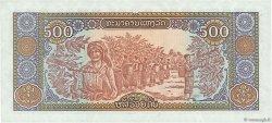 500 Kip LAOS  1979 P.31a SUP+