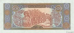 500 Kip LAOS  1979 P.31a