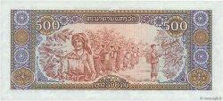 500 Kip LAOS  1979 P.31a NEUF