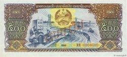 500 Kip LAOS  1979 P.31s NEUF