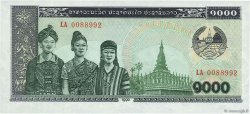 1000 Kip LAOS  1992 P.32a NEUF
