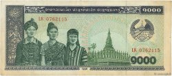 1000 Kip LAOS  1996 P.32d TTB
