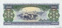1000 Kip LAOS  1998 P.32Aa SUP+