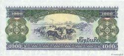 1000 Kip LAOS  1998 P.32Aa NEUF