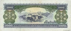1000 Kip LAOS  2003 P.32Ab TTB