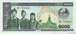 1000 Kip LAOS  2003 P.32Ab pr.NEUF
