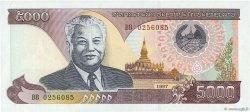 5000 Kip LAOS  1997 P.34a NEUF