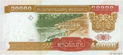 20000 Kip LAOS  2003 P.36b NEUF