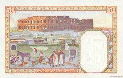 50 Francs ALGÉRIE  1942 P.084 NEUF
