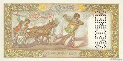1000 Francs ALGÉRIE  1950 P.107s pr.SPL