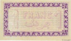 1 Franc Alger ALGÉRIE  1914 JP.137.01 SUP