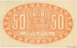 50 Centimes Alger ALGÉRIE  1923 JP.137.25 SPL