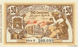 50 Centimes Bône ALGÉRIE  1921 JP.138.14 SUP+