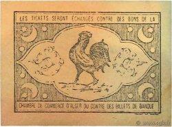 25 Centimes Marengo ALGÉRIE  1916 JPCV.06 SUP