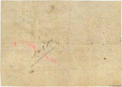 5 Francs Bénisaf ALGÉRIE  1914 JPCV.04 TTB