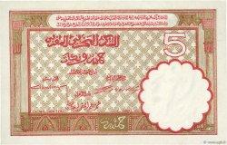 5 Francs 1922 MAROC  1922 P.23Aa SPL