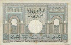 50 Francs type 1935 MAROC  1946 P.21 TTB