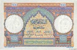 100 Francs MAROC  1950 P.45 SUP
