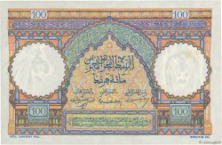 100 Francs type 1948 MAROC  1952 P.45 SUP